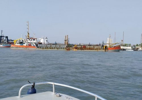 Sociedad portuaria TRANSMARSYP